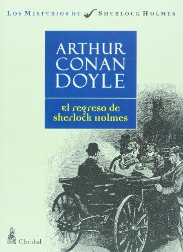 9789506201661: El regreso de Sherlock Holmes (Spanish Edition)