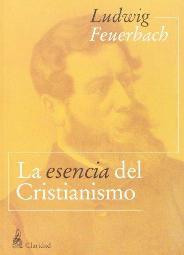 9789506201883: La esencia del cristianismo (Spanish Edition)