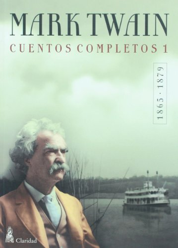 9789506202248: Cuentos completos, vol. 1 (1865-1879) (Spanish Edition)