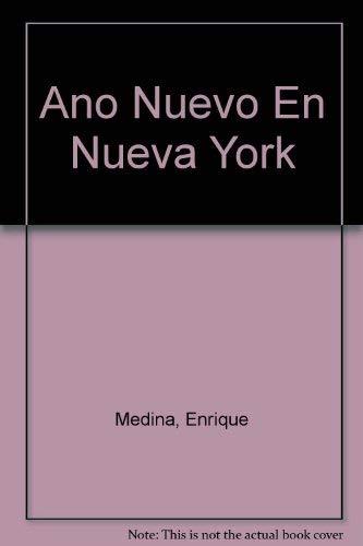 9789506330057: Ano Nuevo En Nueva York