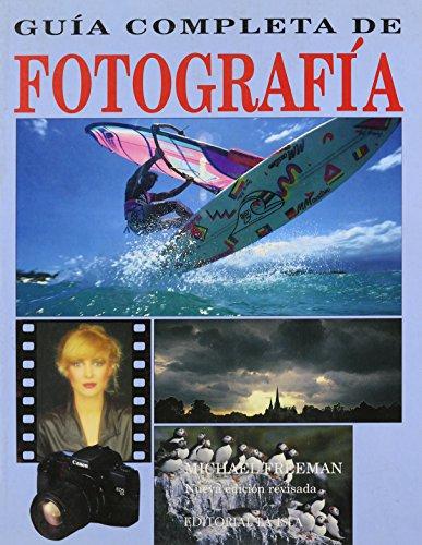9789506370442: Guia Completa de Fotografia (Spanish Edition)