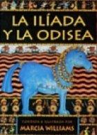 9789506371654: La Iliada y La Odisea (Spanish Edition)
