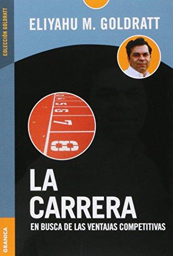 9789506411633: LA CARRERA