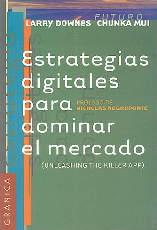 9789506412906: Estrategias digitales para dominar el mercado (Spanish Edition)