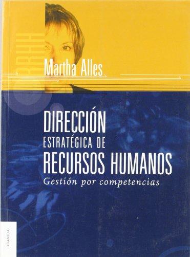 9789506413170: Direccion Estrategica de Recursos Humanos (Spanish Edition)
