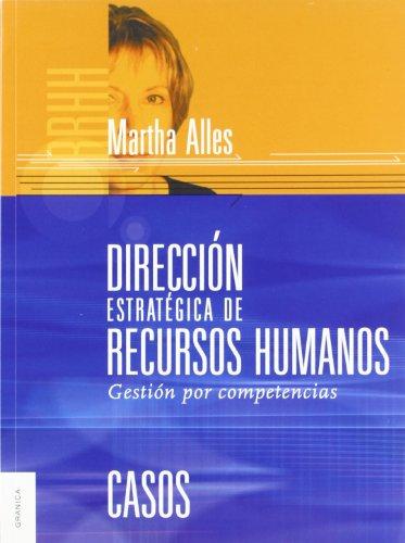 9789506414382: Direccion Estrategica de Rrhh - Casos (Spanish Edition)
