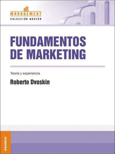 9789506414498: Fundamentos de Marketing (Spanish Edition)