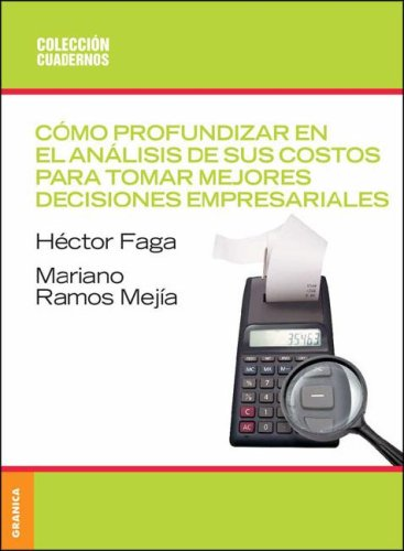 Como Profundizar En El Analisis de Sus: Hector A Faga