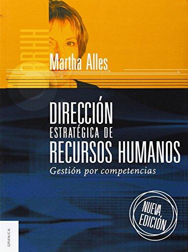 9789506414771: Dirección estratégica de Recursos Humanos: gestión por competencias