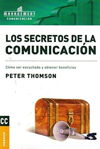 9789506414870: Los Secretos De La Comunicaci?n