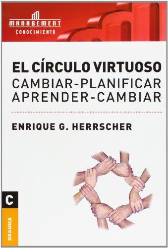 El Circulo Virtuoso/ The Virtuous Circle: Cambiar,: Herrscher, Enrique G.