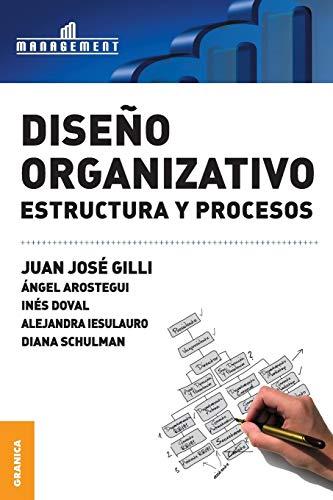 9789506415143: Diseno Organizativo (Spanish Edition)