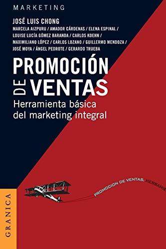 9789506415211: Promocion de Ventas (Spanish Edition)