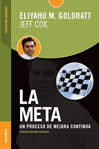 9789506415235: La meta/ The Goal