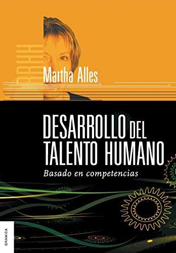 9789506415273: DESARROLLO DEL TALENTO HUMANO (NUEVO)