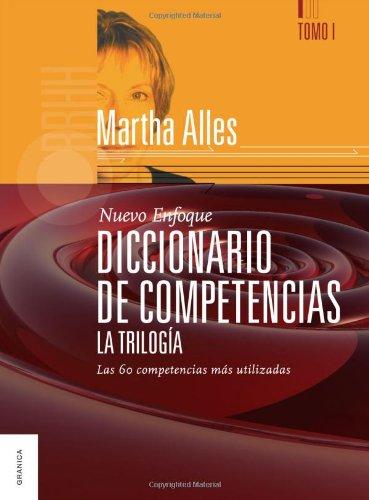 9789506415556: DICCIONARIO DE COMPETENCIAS