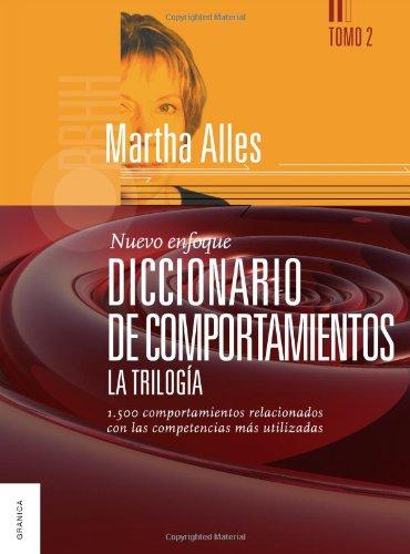 9789506415624: DICCIONARIO DE COMPORTAMIENTOS LA TRILOGIA VOL II