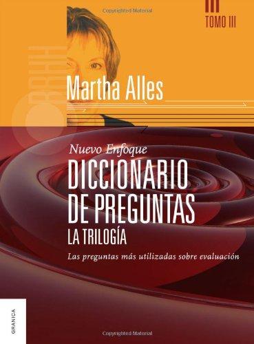 9789506415662: NUEVO ENFOQUE DICCIONARIO PREGUNTAS T.3 Granica