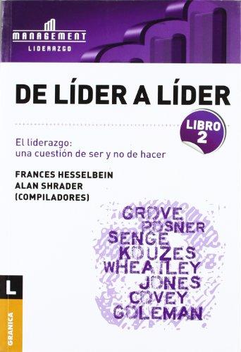 De Lider a Lider 2: GROVE, ANDREW S.