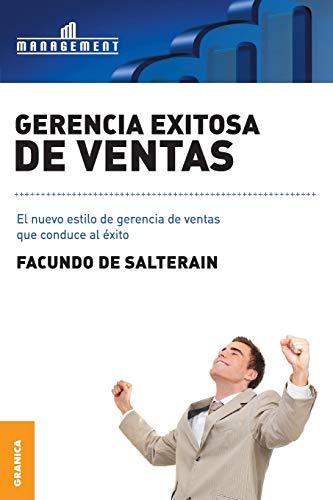 GERENCIA EXITOSA DE VENTAS
