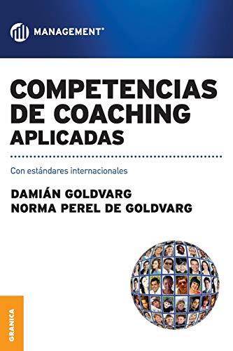 Competencias de Coaching Aplicadas: Damian Goldvarg