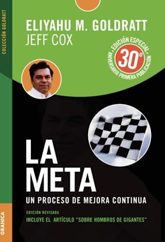 META EDICION ANIVERSARIO  LA