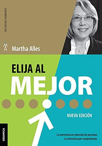 ELIJA EL MEJOR