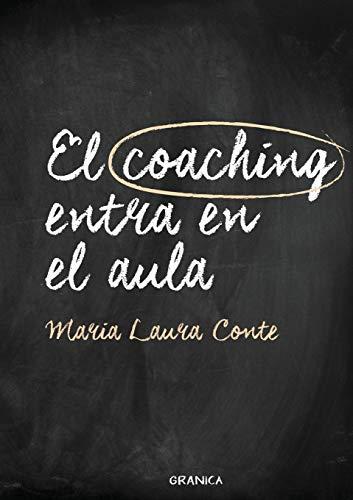 COACHING ENTRA EN EL AULA  EL