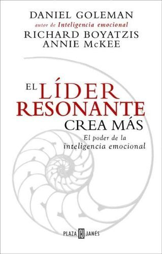 9789506440275: El Lider Resonante Crea Mas (Spanish Edition)
