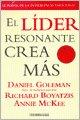 9789506440275: El Lider Resonante Crea Mas (Spanish Edition)