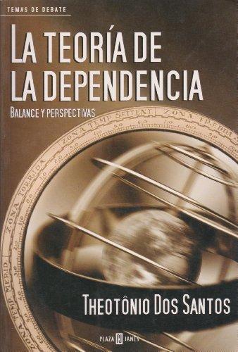 9789506440329: Teoria de la dependencia / Dependency Theory (Spanish Edition)