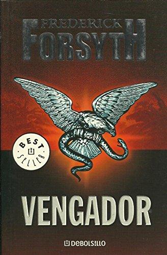 9789506440404: El Vengador (Spanish Edition)