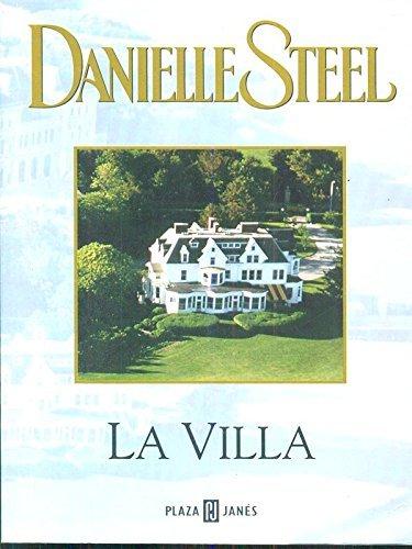 9789506440435: La villa / The Cottage