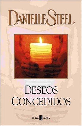 9789506440558: Deseos concedidos / Answered Prayers