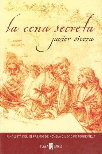 9789506440589: La Cena Secreta (Spanish Edition)