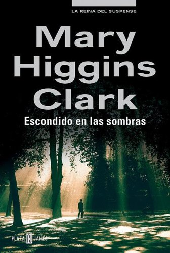 9789506440596: Escondido en las sombras / Nighttime is My Time (Spanish Edition)
