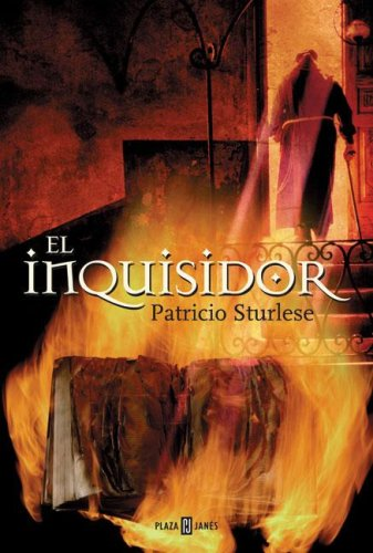 9789506441036: El Inquisidor