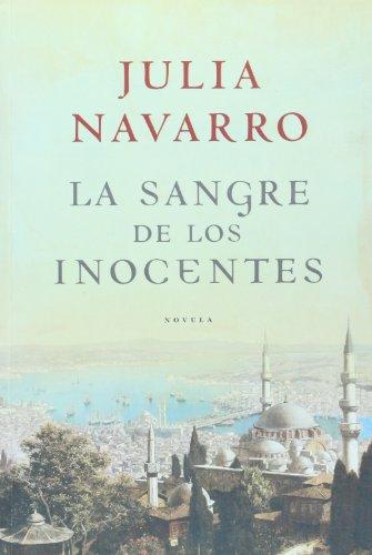 9789506441067: La sangre de los inocentes (Spanish Edition)
