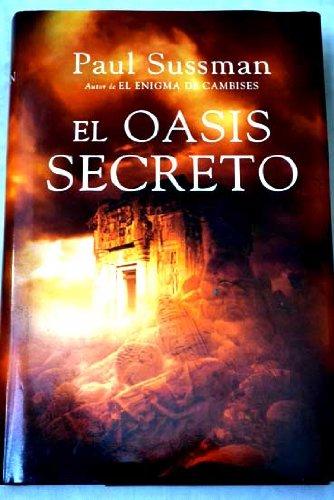 9789506441876: OASIS SECRETO, EL (Spanish Edition)