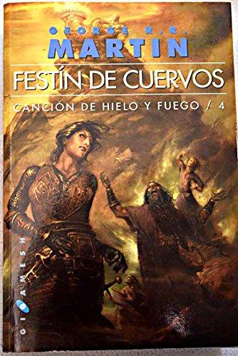 9789506442477: Festin De Cuervos
