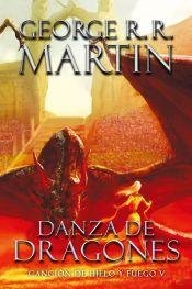 DANZA DE DRAGONES: GEORGE R.R. MARTIN