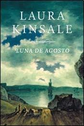 9789506442590: LUNA DE AGOSTO (Spanish Edition)