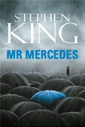 9789506443214: Mr. Mercedes