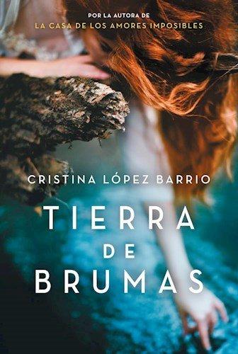 9789506443535: TIERRA DE BRUMAS