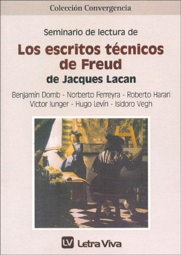 9789506491109: Los Escritos Tecnicos de Freud de Jacques Lacan (Spanish Edition)