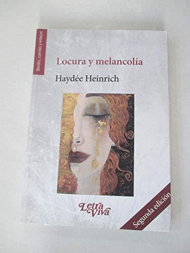 9789506494766: Locura Y Melancolia