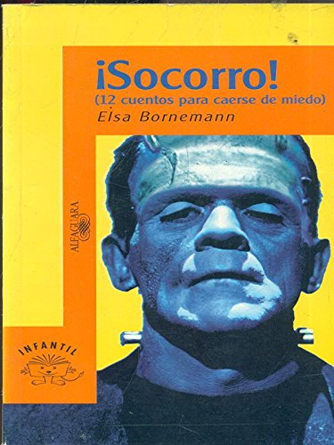 9789506950149: Socorro ! (Spanish Edition)