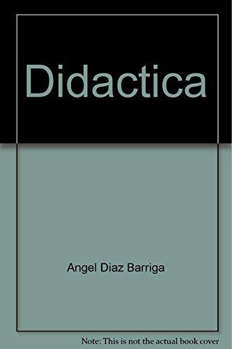 Didactica: Aportes para una polemica (Coleccion cuadernos): Angel Diaz Barriga