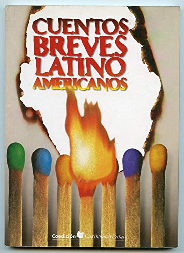 9789507015137: Cuentos breves latinoamericanos (Coedicion Latinoamericana)
