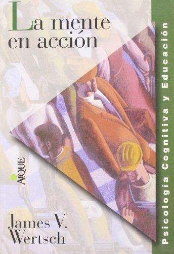 9789507015472: Mente En Accion, La (Spanish Edition)
